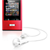 GoGEAR MP4 player