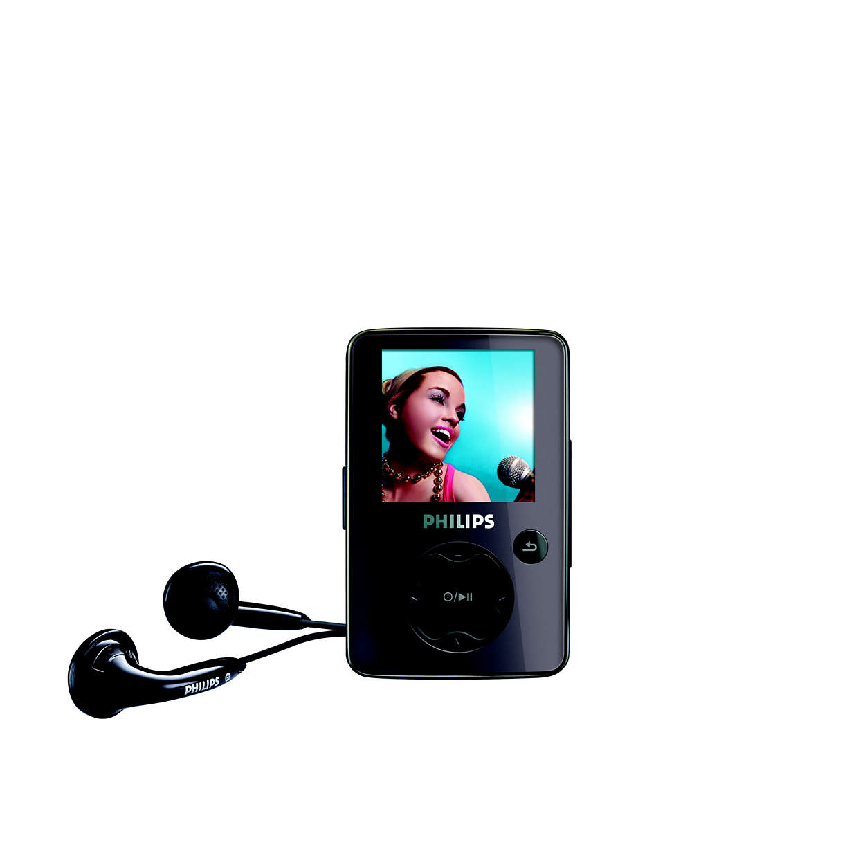 philips ipod gogear 2gb software free download