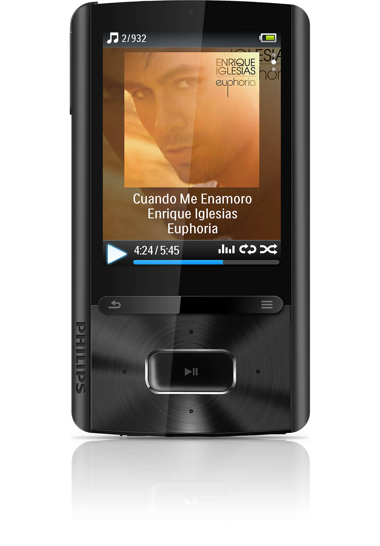 Mp3: MP3 Video Player SA3ARA16K/37