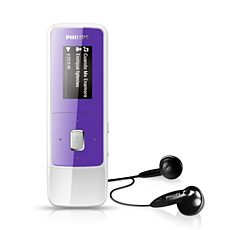 SA3MXX04VW/07 -    Lettore MP3