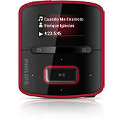 GoGEAR MP3-afspiller