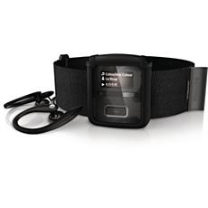 SA3RGA04KS/97  เครื่องเล่นเพลง MP3