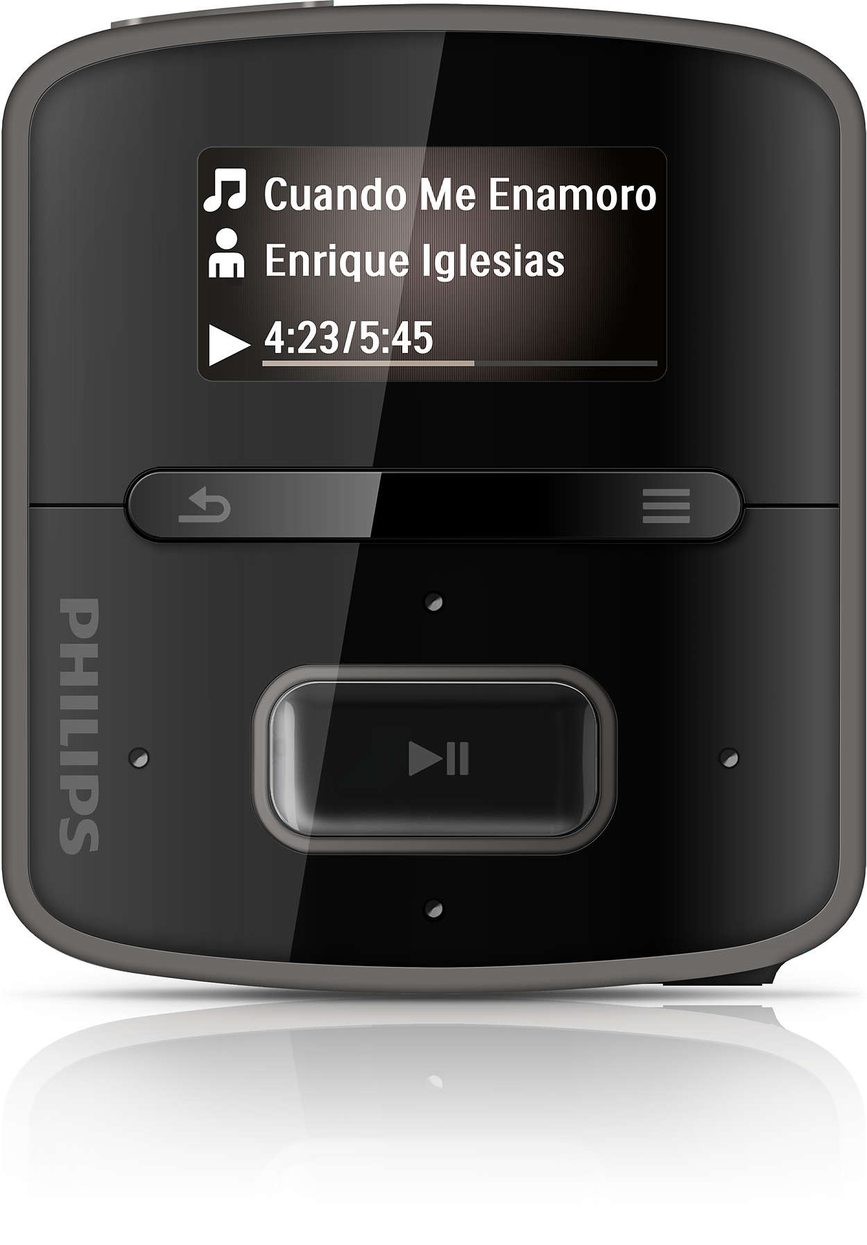 Mp3: MP3 Player SA3RGA04K/37