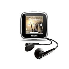 SA3SPK04WN/97  เครื่องเล่นเพลง MP3