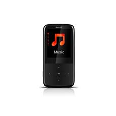 SA4LIT04KF/97  MP3 player