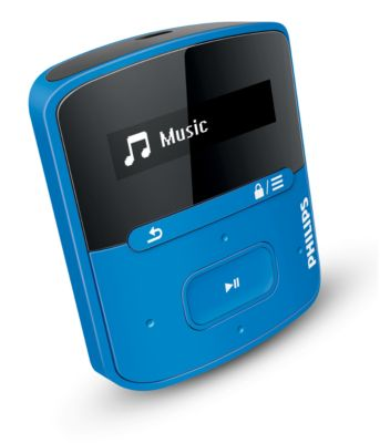 mp3 player sa4rga04bn 12 philips rh philips co uk Philips GoGear Raga 2GB Philips GoGear 6GB User Manual