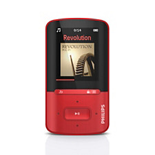MP3 и MP4 плейър