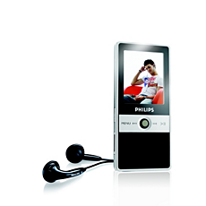 SA5000/93  Flash audio player