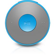 SA5DOT02BN/12 -    Lettore MP3