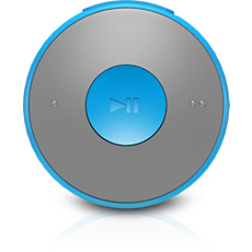 SA5DOT02BN/97 -    MP3 player