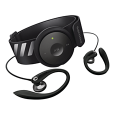 SA5DOT02KNS/12 -    Odtwarzacz MP3