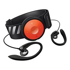 SA5DOT02OFS/12 -    Přehrávač MP3