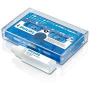 Limpiador de cabezales de cassettes