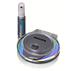 Limpiador radial de CD/DVD