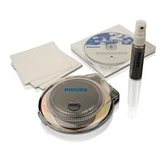 SAC2550W/10 -    Система полной очистки