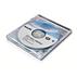 Sistema de limpeza para CDs