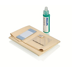 SAC3500/97  Screen protector/cleaning kit
