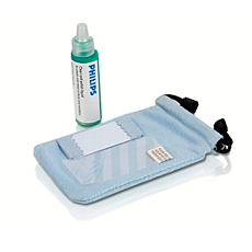 SAC3540/97 -    Screen protector/cleaning kit