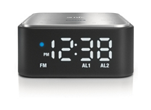 Radio & alarm clock