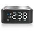 Haut-parleur Bluetooth avec radio-réveil