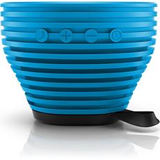 SB2000A/37 -    wireless portable speaker