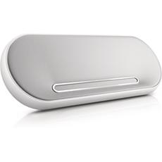 SB2700G/12  Tragbarer, kabelloser Lautsprecher