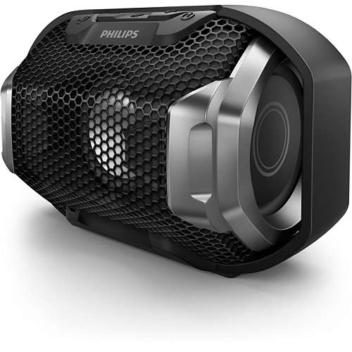 ShoqBox draadloze draagbare luidspreker