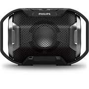 ShoqBox Tragbarer, kabelloser Lautsprecher