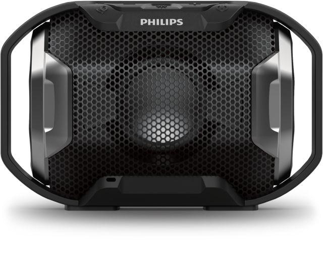 Philips Shoqbox SB300B (SB300B/00)