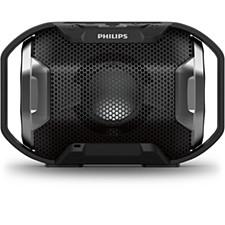 Hordozható Bluetooth hangsugárzók