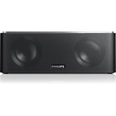 SB365B/37 -    Wireless stereo speaker