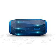 SB500A/00  alto-falante wireless portátil