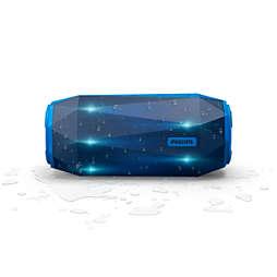 ShoqBox alto-falante wireless portátil