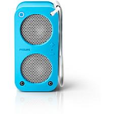 مكبرات صوت bluetooth محمولة