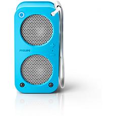 SB5200A/10  Tragbarer Bluetooth-Lautsprecher mit Akku