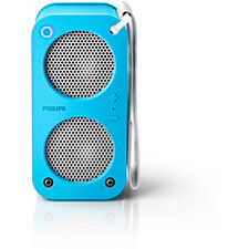 Inalám.: parlantes Airplay y Bluetooth