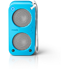 SB5200A/98 -    無線隨身喇叭