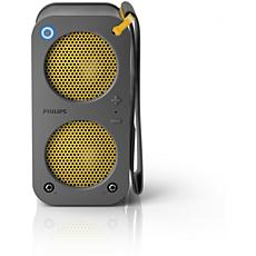SB5200G/10  Tragbarer Bluetooth-Lautsprecher mit Akku