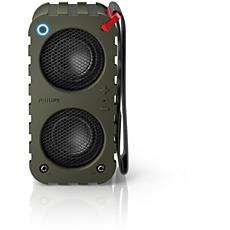 SB5200K/10  Tragbarer, kabelloser Lautsprecher