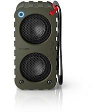 Parlantes Bluetooth portátiles