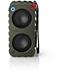 vezeték nélküli hordozható hangsugárzó
