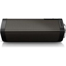 SB7100/05  wireless portable speaker
