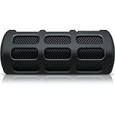 SB7200/12 -    trådlös, bärbar högtalare
