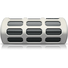 SB7210/05 -    wireless portable speaker