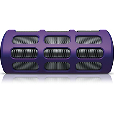 SB7260/05  wireless portable speaker
