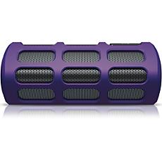 SB7260/12 -    wireless portable speaker