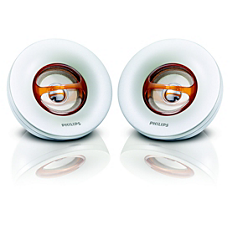 SBA1500/97  Portable Speaker System