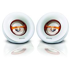 SBA1500/97 -    Portable Speaker System