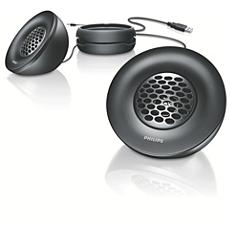 SBA1510/27 -    Portable Speaker System