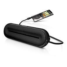 SBA1600BLK/00 -    MP3 portable speaker